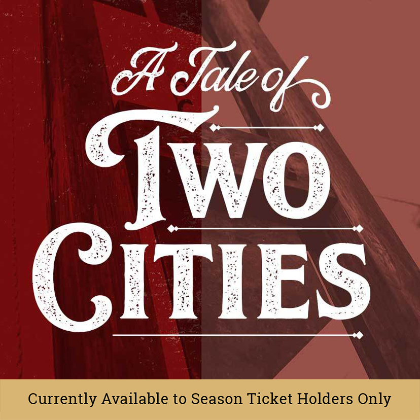 Ad 2 Tale of Two Cities